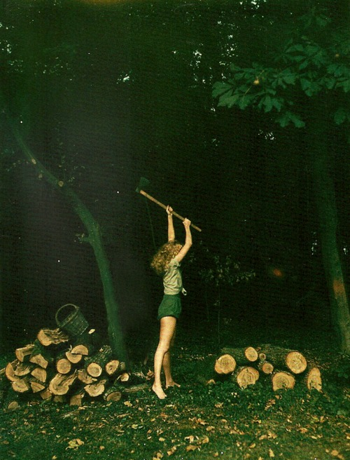 chopwoods