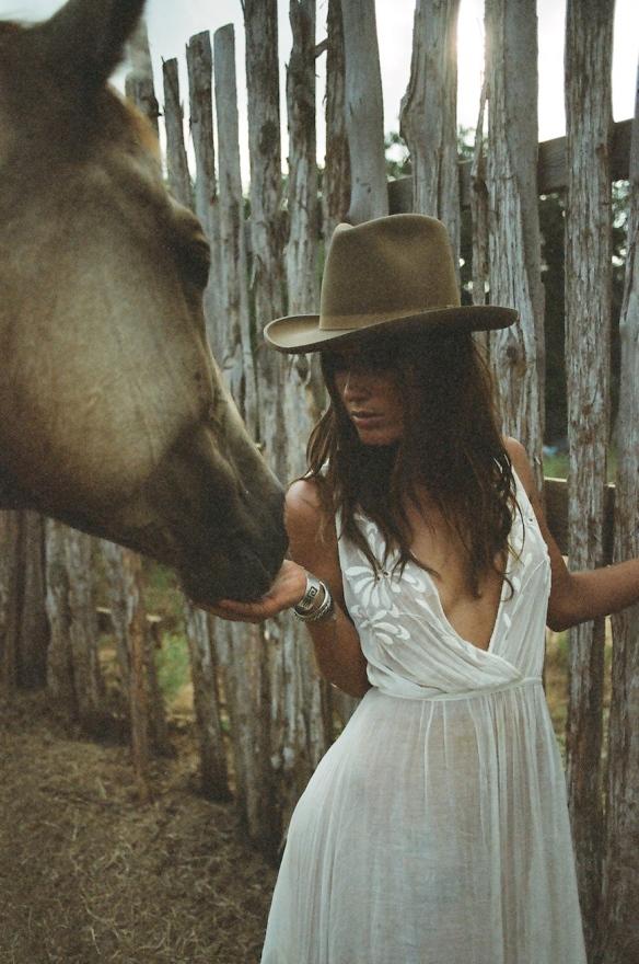 handhorse